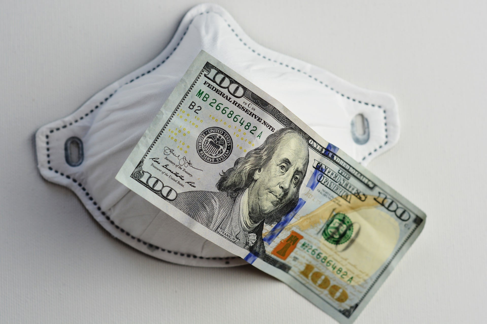 financially in times of Coronavirus