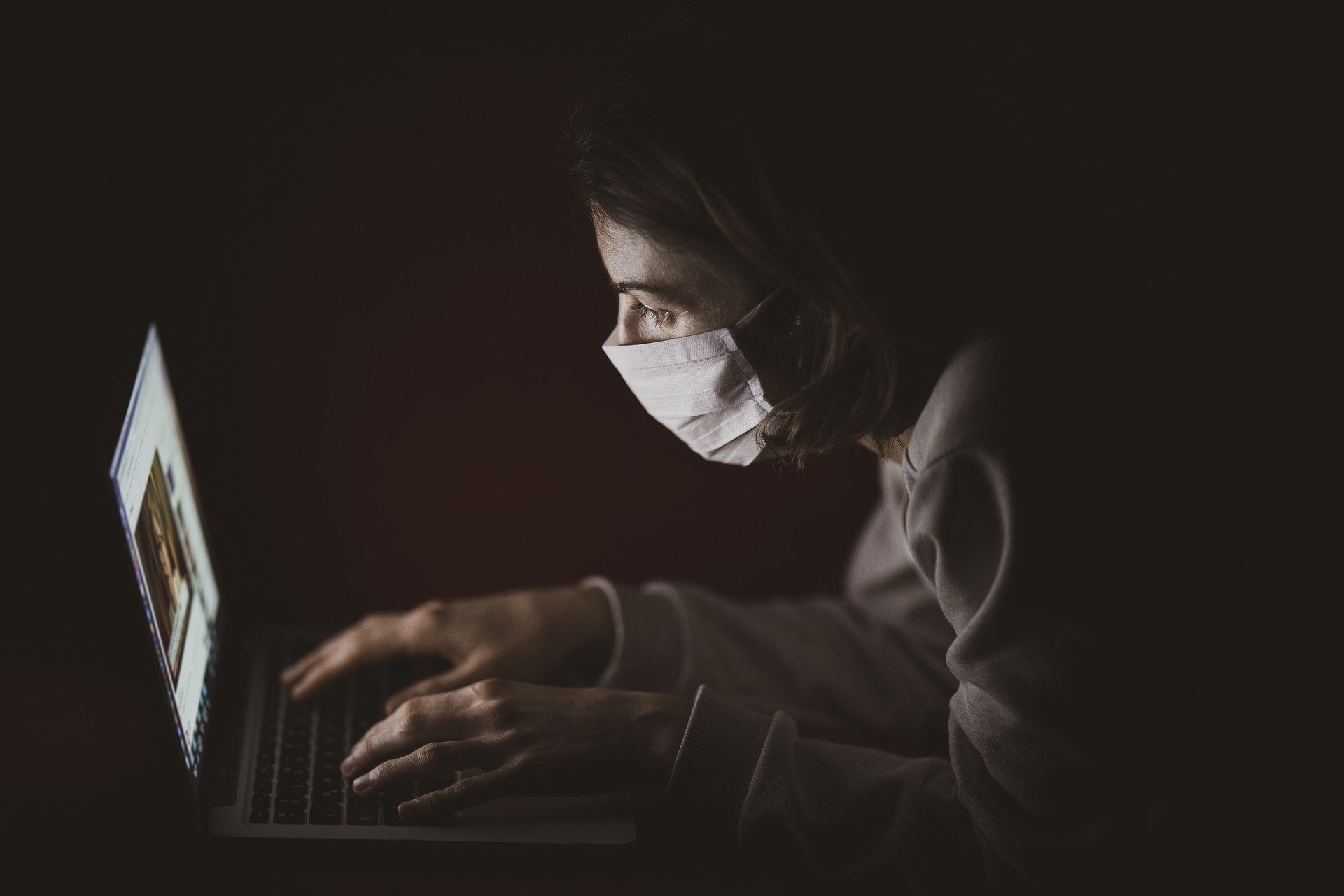 Confronting the Scamming Pandemic
